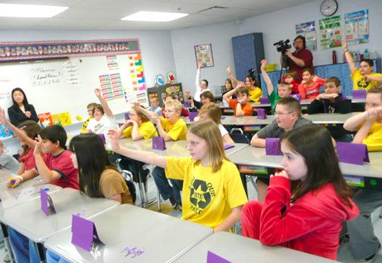 Hurricane Town Elementary School (West Virginia)