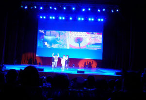 J-FEST Opening Ceremony