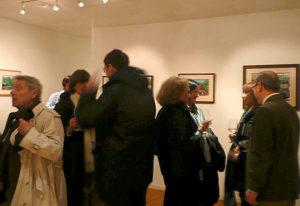 Madrid Gallery (Spain)